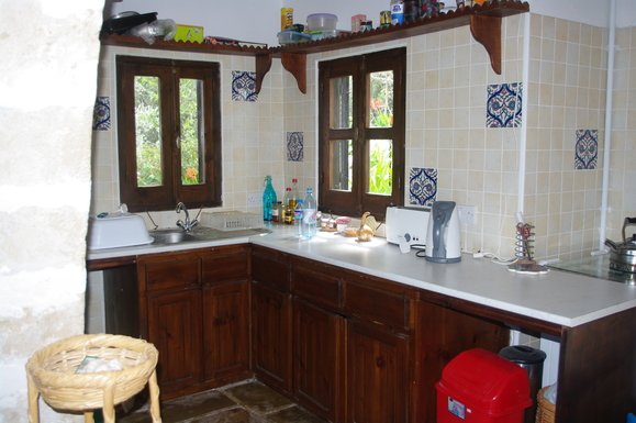 Home exchange in,Cyprus,Karaman,House photos, home images
