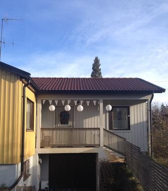 BoligBytte til,Sweden,Stockholm,Entrance