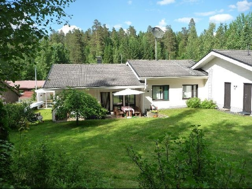 Wohnungstausch in Finnland,Tervakoski, ,Finland - Helsinki, 70 km, - House (2 floors),Home Exchange Listing Image