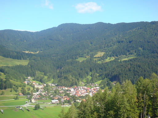 BoligBytte til,Slovenia,Kranjska Gora,Ratace village