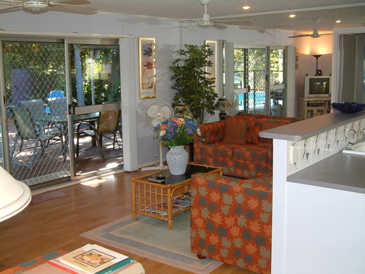 Home exchange in,Australia,Broadbeach Waters,House photos, home images