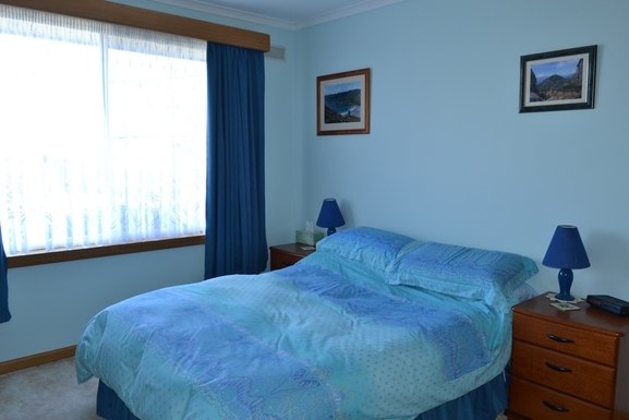 Home exchange in,Australia,BLACKMANS BAY,Homelinkers' bedroom