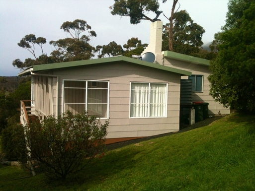 Home exchange in,Australia,BLACKMANS BAY,Willow (our holiday home)