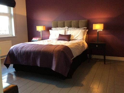 Home exchange in,Ireland,Galway City,Bedroom 2