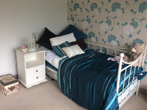 Home exchange in,Ireland,Galway City,Bedroom 3