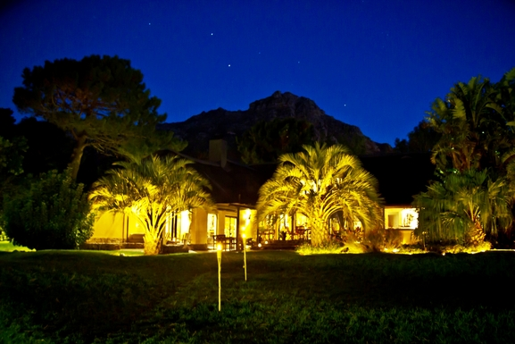 BoligBytte til,South Africa,Hout Bay / Cape Town,Tranquility under the Southern Cross