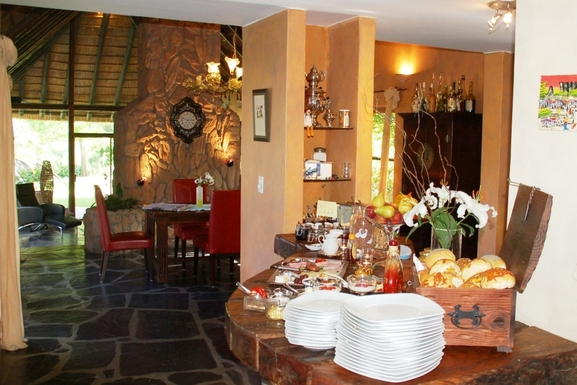 BoligBytte til,South Africa,Hout Bay / Cape Town,Dining area