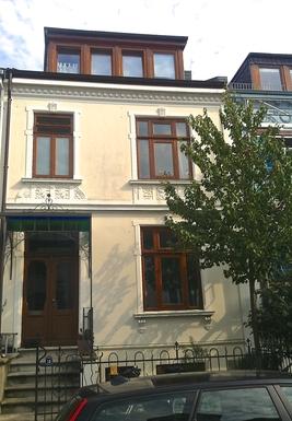 ,Wohnungstausch in Germany Freilassing