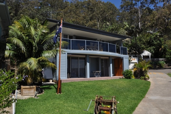 Home exchange in,Australia,CLAREVILLE,House photos, home images