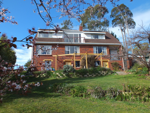 Home exchange in,Australia,HADSPEN,House photos, home images
