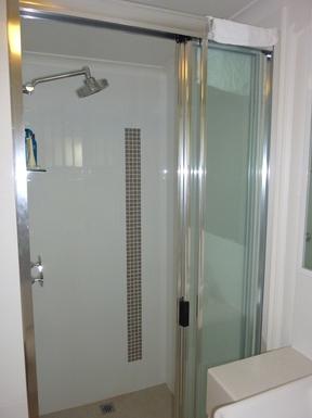 Home exchange in,Australia,Noosaville,ensuite to main bedroom