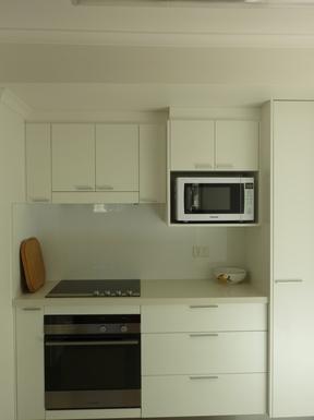 Home exchange in,Australia,Noosaville,Kitchen