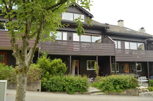 Home exchange in Norway,Fyllingsdalen, Hordaland,Bergen 8 km, terraced house,Home Exchange & Home Swap Listing Image