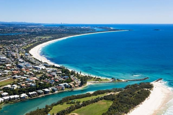 Home exchange in,Australia,Kingscliff,Kingscliff - Beach and Creek