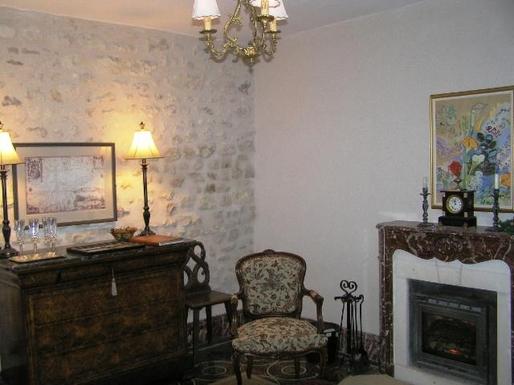 BoligBytte til,France,Palluau sur Indre,Living room