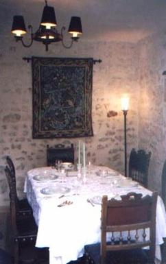 BoligBytte til,France,Palluau sur Indre,Dining room