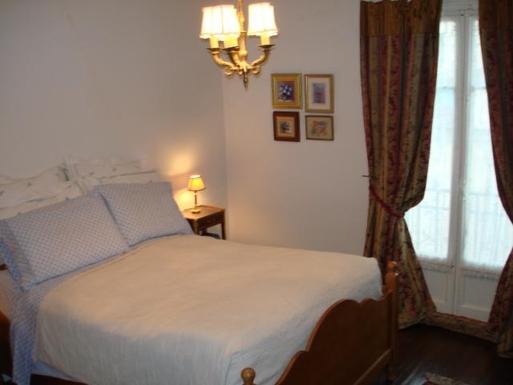BoligBytte til,France,Palluau sur Indre,Master bedroom