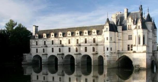 BoligBytte til,France,Palluau sur Indre,Chenonceau (popular historic chateau of the Loire)