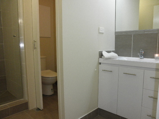 Home exchange in,Australia,Kingscliff,Guest Bathroom