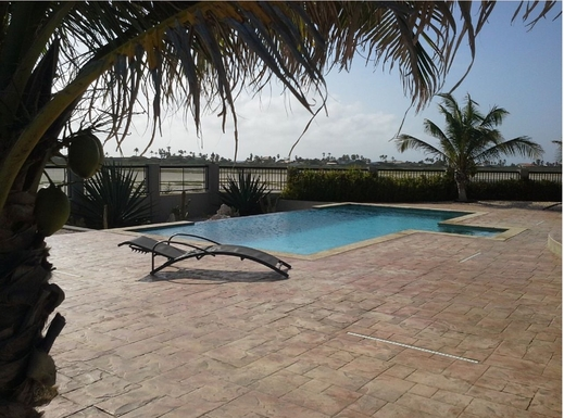 Home exchange in Aruba,Noord, ,Luxury Villa, Private Pool & Stunning View,Home Exchange & Home Swap Listing Image