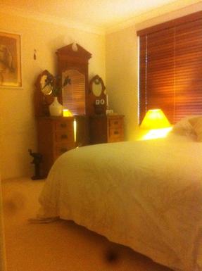 Home exchange in,Australia,PEREGIAN BEACH,Bedroom 1