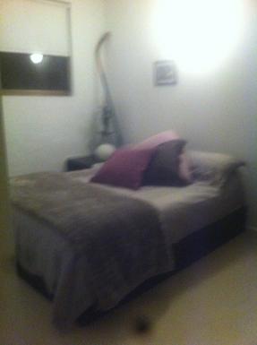 Home exchange in,Australia,PEREGIAN BEACH,Bedroom 3 double bed