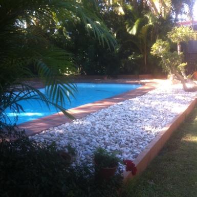Home exchange in,Australia,PEREGIAN BEACH,Pool Area