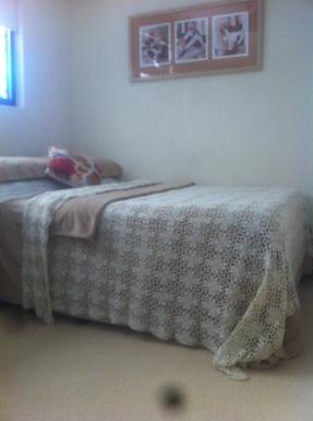 Home exchange in,Australia,PEREGIAN BEACH,Bedroom 2  double bed