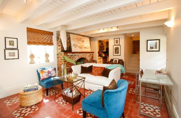 Boligbytte i  USA,New Orleans, Louisiana,USA - New Orleans French Quarter - House,Home Exchange & House Swap Listing Image