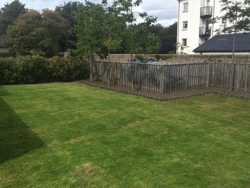BoligBytte til,United Kingdom,Edinburgh,Rear Garden and Private Parking