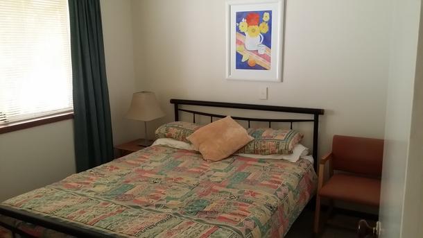 Home exchange in,Australia,PARKWOOD,Second bedroom