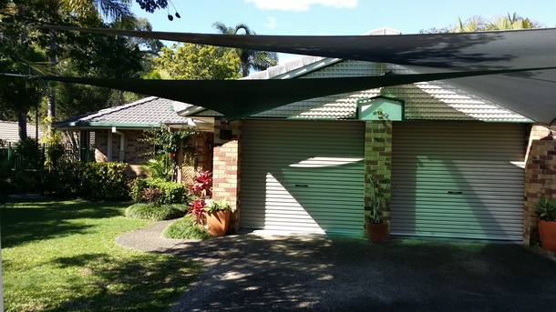 Home exchange in,Australia,PARKWOOD,Front of house