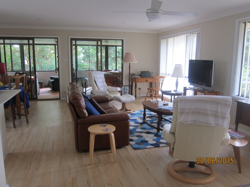 Home exchange in,Australia,NORAH HEAD,House photos, home images