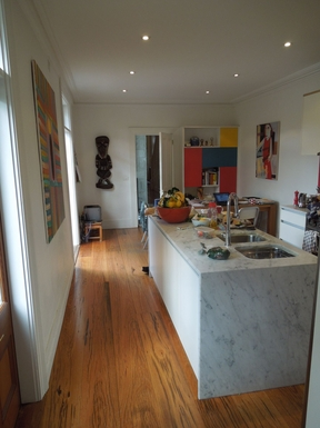 Home exchange in,Australia,Randwick,kitchen