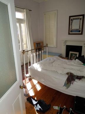 Home exchange in,Australia,Randwick,Kid's bedroom