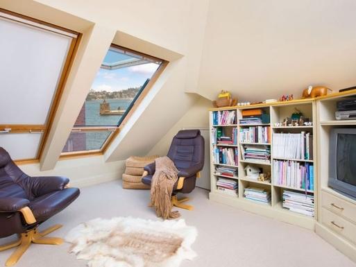 Home exchange in,Australia,Kirribilli,Studio guest area