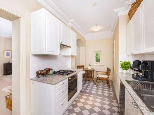 Home exchange in,Australia,Kirribilli,Kitchen