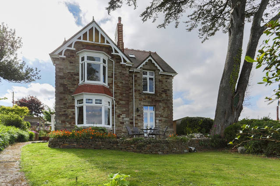 Home exchange in United Kingdom,Wadebridge, Cornwall,Beautiful Victorian Town House in Cornwall,Home Exchange & House Swap Listing Image