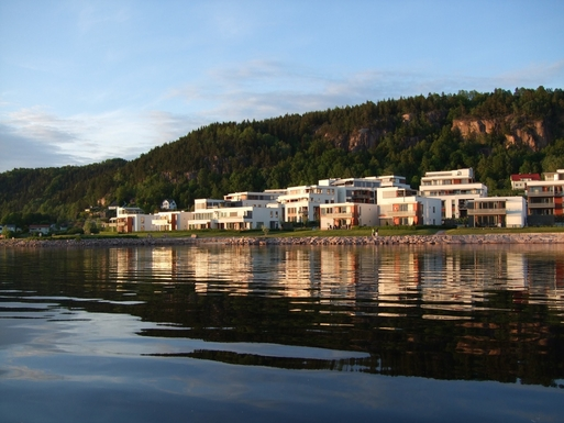 BoligBytte til,Norway,Lier,The neighbour area