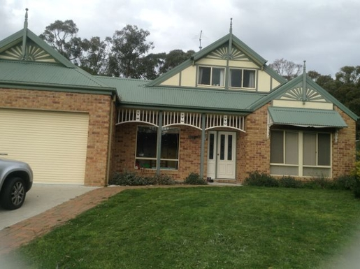 Koduvahetuse riik Austraalia,Creswick, Victoria,Light, comfortable house close to forest,Home Exchange Listing Image