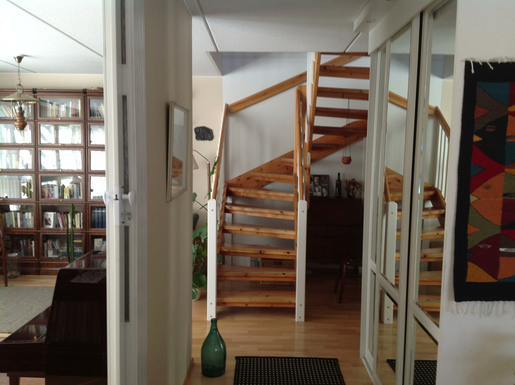 Home exchange in Finland,Tampere, ,A cosy Finnish Home,Home Exchange & House Swap Listing Image