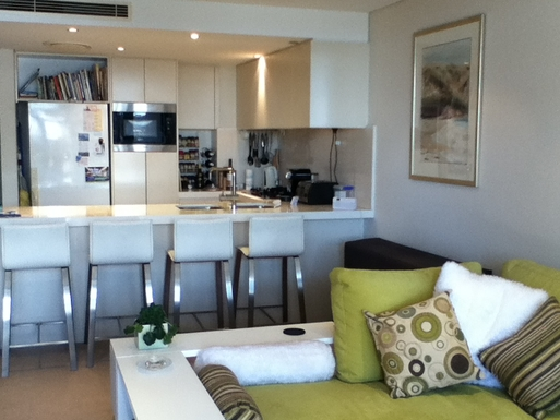 Home exchange in,Australia,DEE WHY,Kitchen area