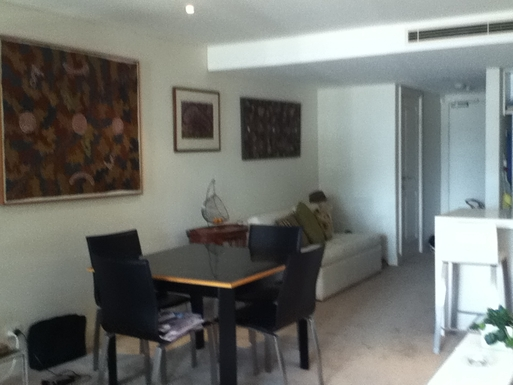 Home exchange in,Australia,DEE WHY,Dining area