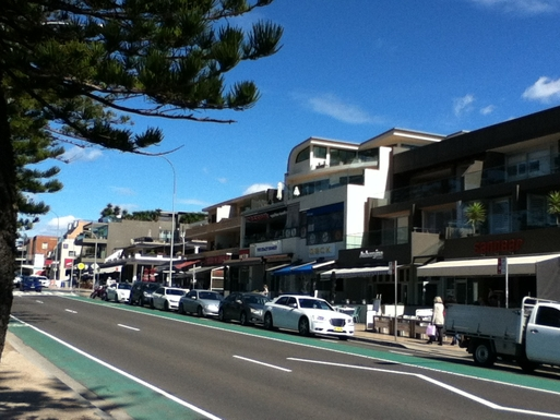 Home exchange in,Australia,DEE WHY,The Strand, Dee Why