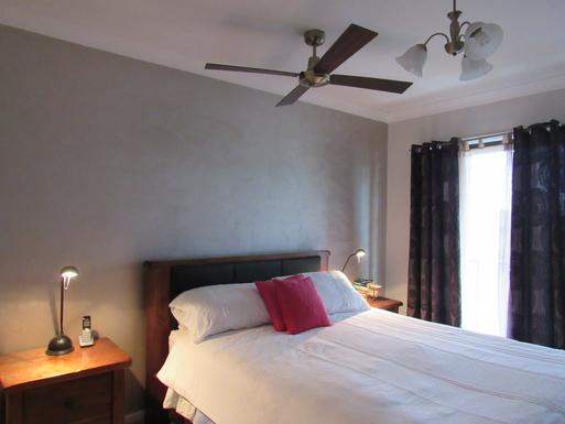 Home exchange in,Australia,MORPETH,Main bedroom