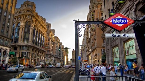 BoligBytte til,Spain,El Espinar,Boligbytte billeder