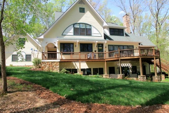 Home exchange in United States,Estill Springs, Tennessee,USA - Nashville, 65m, SE - House (2 floors+),Home Exchange & House Swap Listing Image