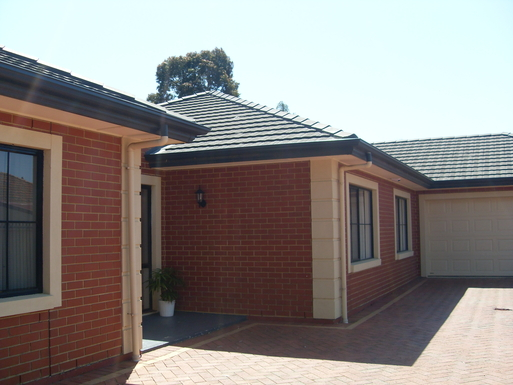 Home exchange in,Australia,MARION,House Front