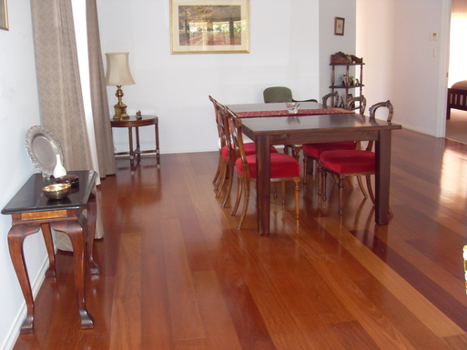 Home exchange in,Australia,MARION,Formal Dining