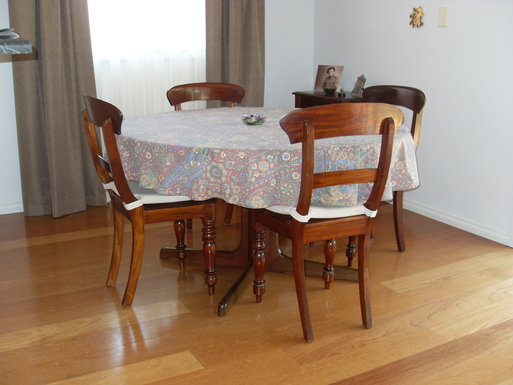 Home exchange in,Australia,MARION,Casual Dining